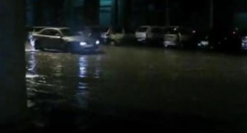 Allarme nubifragio Massa Carrara: tempesta nella notte, allerta della protezione civile [Video]